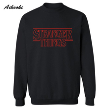 Buy AIkooki Stranger Things Sweatshirt Hoodies Men Women Fashion Hip Hop Casual Sweatshirt Male Female Hoodie Autumn Winter Clothes for $11.32 in AliExpress store