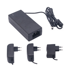 BEIYUN DC 12V Power Adapter AC100-240V To DC12V Lighting Transformers Output 1A 2A 3A 5A Switching Power Supply For LED Strip(China)