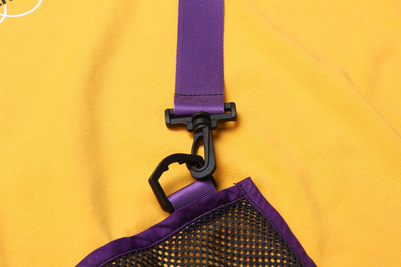 Ribbon Zipper Pocket Tshirts 3