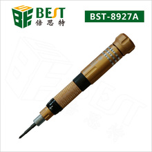 BST-8927A 6 in 1 Precision Magnetic Screwdriver Set Pentalobe Phillips Y type screwdrivers for iPhone iWatch Laptop 0