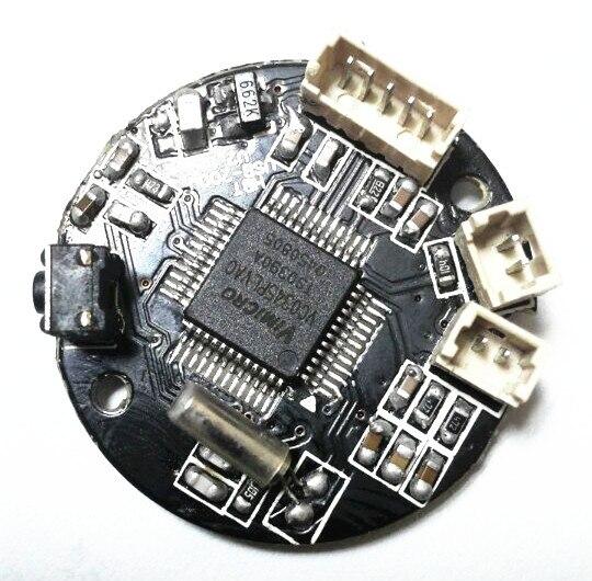 HD 2MP  USB Microscope Module CMOS Borescope<br>