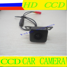 All Car Universal 480 TVL HD Car Rear View Reverse Camera for Backup Parking with Waterproof Wide Angle Lens, Free Shipping(China)