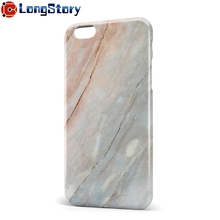 Marble Composition Hard PC Case Cover Glossy for Apple iPhone 5 5s Se Ultra Slim Hard Back Phone Case