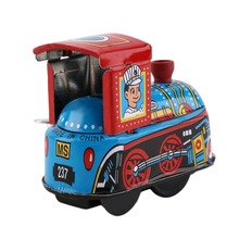 Hot Train Toys Truck Carriage Wheel Run Car Model Baby Toddler Toy Gift Collection New Sale Toy(China)