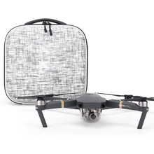 New design Portable Carrying Case for DJI Mavic Pro rc drone RC QUADCOPTER Storage Bag