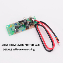 DIY 12 Volts Lead Acid Battery Desulfator Assembled Kit with Reverse POL Protection(China)