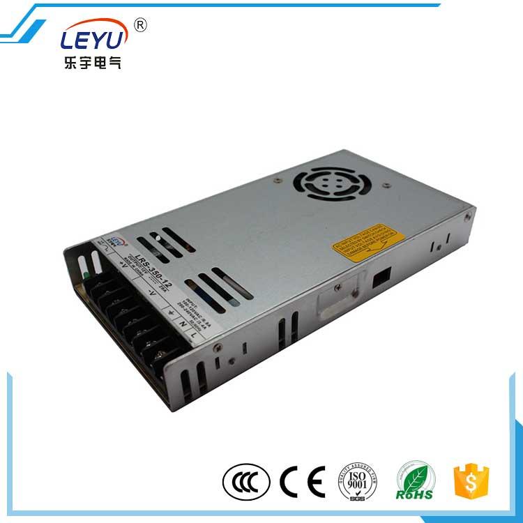 IP20 AC to DC power supply slim type LRS-350-24 , switching power supply 350W 24V<br><br>Aliexpress