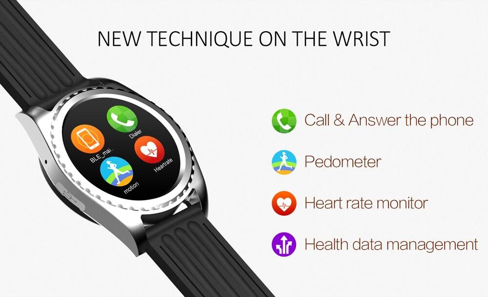 GS3 Smart watch (2)