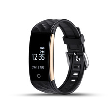 Buy S2 Smart Band Wristband IP67 Waterproof Calorie Fitness Tracker Heart Rate Monitor Bracelet Android PK Mi Band 2 3 for $22.11 in AliExpress store