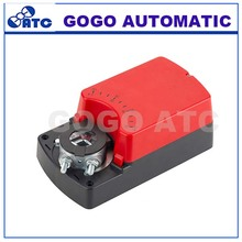 General damper Actuator 8Nm modulating for operation of air control dampers in HVAC system ADC24V / AC100-240V