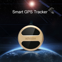 Waterproof GSM GPS Tracker by iOS Andriod APP SMS Kid Protection SOS Emergency Call for Car Kids Old People Pets(China)