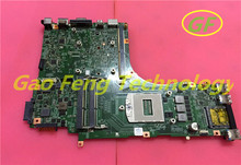 Wholesale Laptop Motherboard For MSI GT70 MS-17631 VER: 1.1 DDR3 Mainboard 100% tested ok & fully work(China)