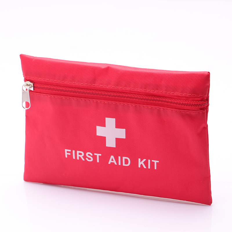 Portable Emergency First Aid Kit Pouch Bag Travel Sport Rescue Medical Treatment Outdoor Hunting Camping First Aid Kit<br><br>Aliexpress