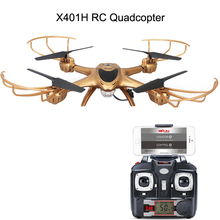 MJXR/C X401H 2.4G 6-Axis WIFI FPV Real Time Video RC Drone Quadcopter with HD Camera Helicopter,Auto Hover,Headless Mode