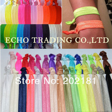 0p Emi Jay Like Elastics Hair Bands 1000pcs Elastic Goody Ouchless Ribbon Girls Hair Accessorie Yoga Hair Ties