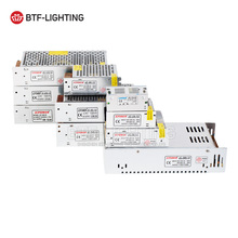 12V Switch LED Power Supply Transformer 1A/3A/5A/6.5A/8.5A/10A/12.5A/15A/16.5A/20A/25A/30A/40A/50A/60A(China)