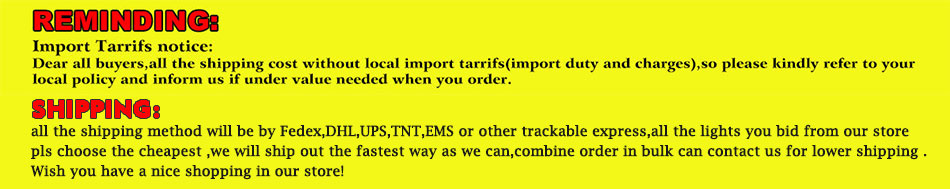 import-tarrifs-and-shipping