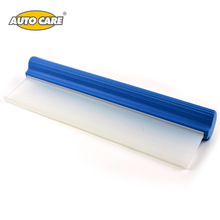 Auto Care Professional Quick Drying Wiper Blade Squeegee Car Flexy Blade Cleaning Vehicle Windshield T shape Silicone S02(China)