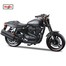 Maisto 1:18 Harley 2011 XR1200X MOTORCYCLE BIKE Model FREE SHIPPING
