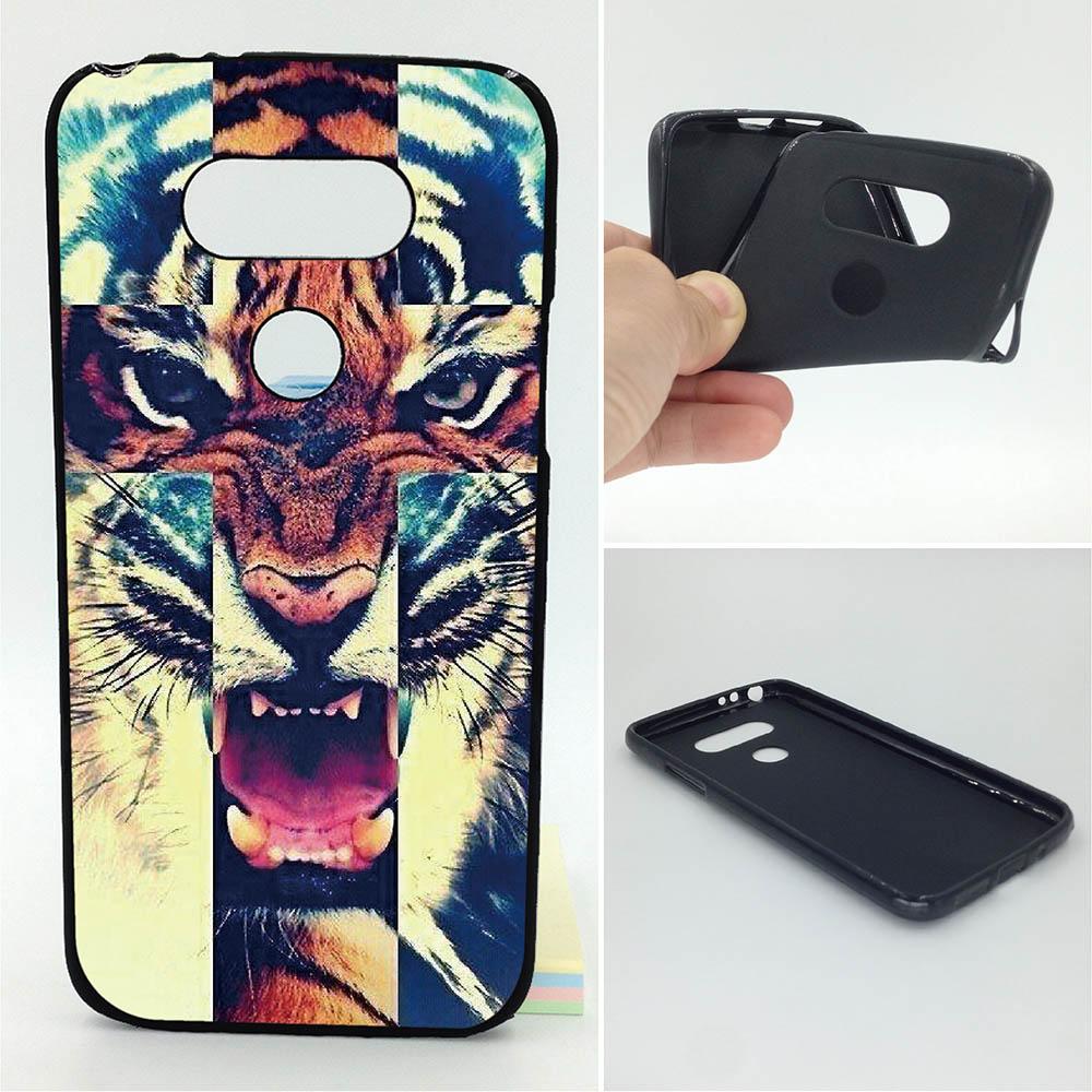 LG G5 Tiger