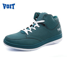 2017 VOIT Women Basketball Shoes High-Top Wear Non-slip Athletic Sneakers Breathable Wavy Grip Traning Shoes 133260833