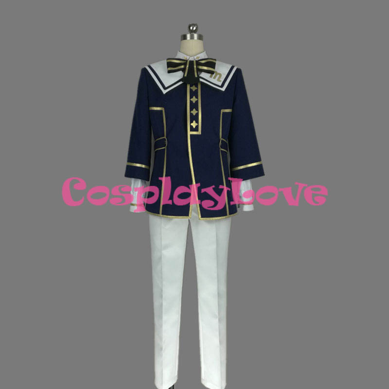 Ensemble Stars Knights Cosplay Costume Tailor Made For Halloween Costume Cosplay Costume