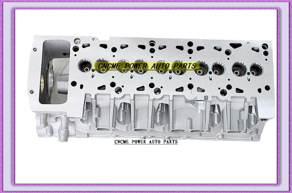 AXD AXE BLJ BNZ BPC BAC BPE BPD Bare Cylinder Head For VW Crafter Transporter Touareg Multivan Van 2.5L L5 070103063D 908 712 (4)