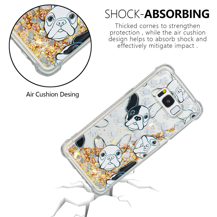 for samsung Galaxy Note 8 S8 S7 Plus Case (15)
