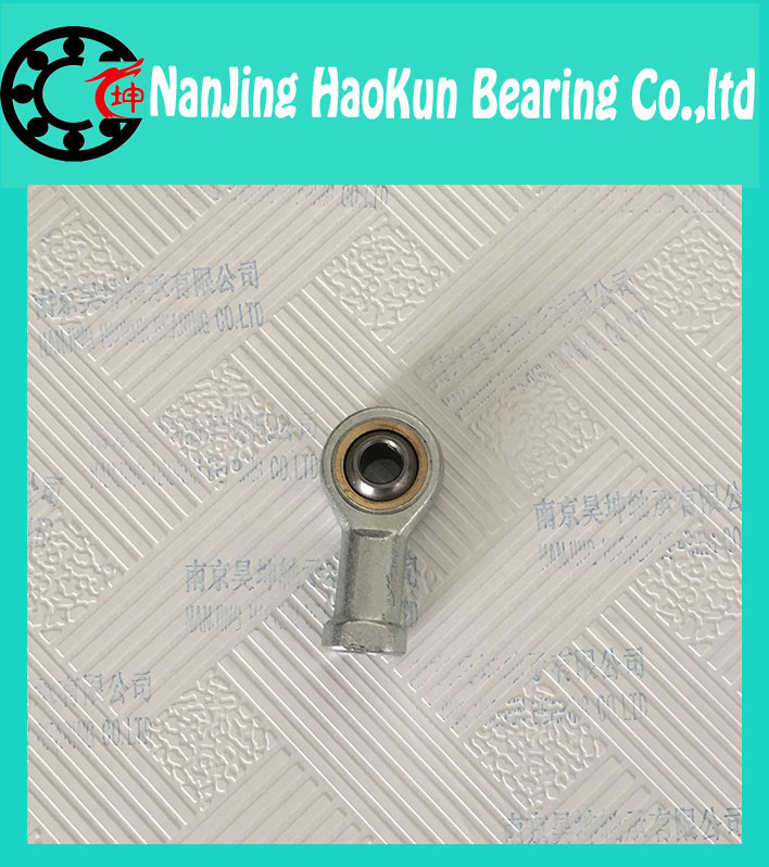 Free Shipping 8mm Female SI8T/K PHSA8 Ball Joint Metric Threaded Rod End Joint Bearing SI8TK 8mm rod<br><br>Aliexpress