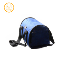Outdoor Dog bags travel pet corduroy colorful cat carrier bag Colorful Handbag S/L Size Easy Carry Pet Bag pet carrier
