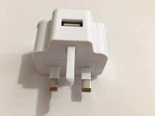 For Samsung Original 5V 2A UK USB Adapter Mobile Phone Wall Charger Device Micro Data Charging For iPhone 4 5 6 7 iPad Samsung