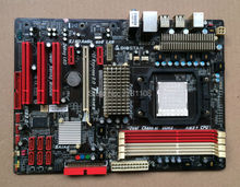 original motherboard for Biostar A770E3  Socket AM3 DDR3 16GB Desktop motherboard