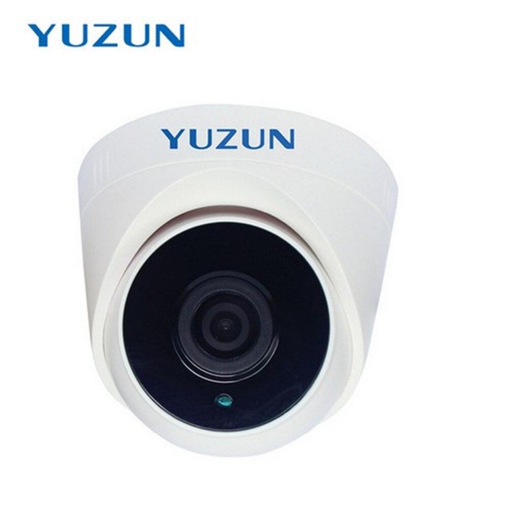 720P HD Wireless Wifi IP Camera Home Security Video Surveillance Mini Indoor Dome Surveillance Camera Wifi P2P IR Night Vision <br>