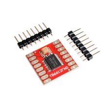 5pcs/lot Dual Motor Driver 1A TB6612FNG for  Microcontroller Better than L298N