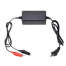 high capacity specialized Power source 12 V 3A Lead Acid Batteries Charge Car Automobile Vehicle Charger easy install portable