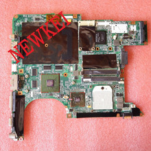 For HP DV9000 laptop motherboard  432945-001 A-M-D PM with GF-GO7600-N-A2,100% Tested and guaranteed in good working condition!!