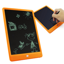 10 inch Digital LCD Writing Tablet Board Electronic Small Blackboard Ewriter Graffiti Board Handwriting Board with Stylus Pen(China)