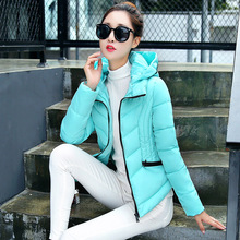 Special cotton padded short winter coat cotton padded jacket(China)