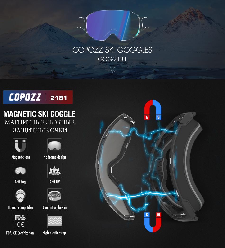 magnetic ski goggles 01