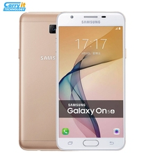 Original Samsung Galaxy On5 G5510 2016 2GB RAM 16GB ROM 4G LTE Mobile Phone 13MP 2600mAh Dual SIM 5.0'' Android Phone(China)