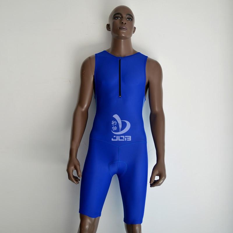 Job 2017one piece compression sportswear mens simwear Ironman triathlon suit tri training cycling running swimming men swimsuit<br>