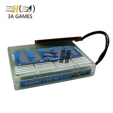 Neo Geo SNK 138 in 1 Fighting Jamma Multi Arcade Game Cartridge cartridge 138 in 1 mvs Cassette cartridge for controle arcade(China)