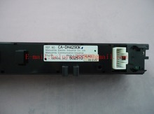 Top quantity Matsushita Electric Communication Industrial LCD panel CA-DM4290K for Mazda car sound systems(China)