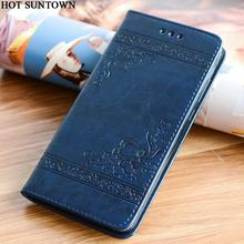 Buy Flowers Leather Case Cover Huawei P9 Case Flip Cover Luxury Wallet Magnetic Huawei P9 Lite Mobile Phone Shell Coque for $4.24 in AliExpress store