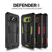 phone case for samsung galaxy s7 cover Nillkin Slim Armor Cover Case For galaxy s7 case Mobile Phone Back Cases