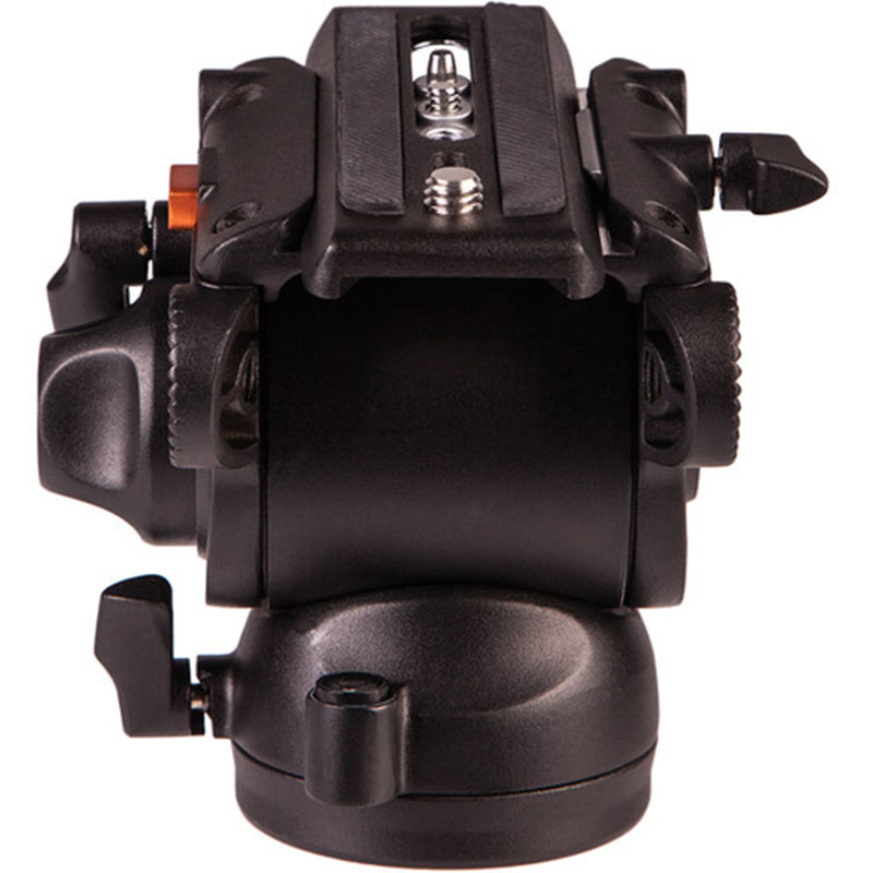 E-IMAGE GH03F 5KG bear camera video photo hydraulichead fluid head Panoramic for tripod monopod DSLR Camcorder shooting 03