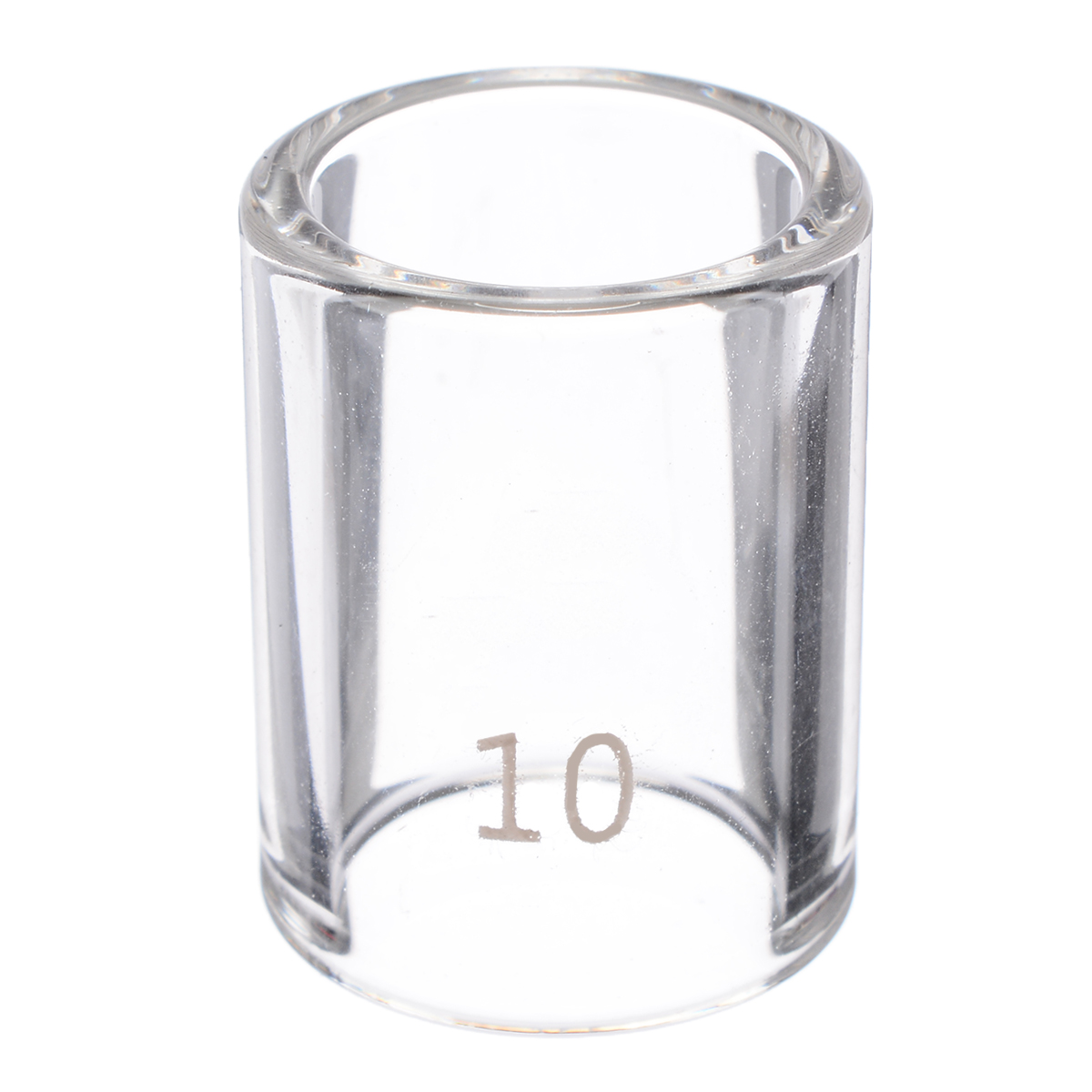 40pcs/Lot TIG Welding Kit Torch Collet Gas Lens Pyrex Glass Cup Practical Welding Accessories for WP-9/20/25
