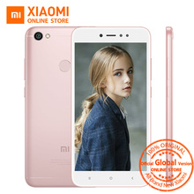 Global Version Xiaomi Redmi Note 5A Prime 5 A 3GB 32GB Mobile Phone Snapdragon 435 Octa Core 16.0MP Front Camera Fingerprint ID(China)