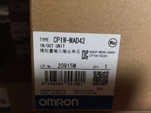 For  Brand new and Original Factory Seal for Omron CP1W-MAD42 PLC