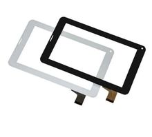 Original New SUPRA M713G Tablet Touch Screen Touch Panel digitizer glass Sensor Replacement Free Shipping